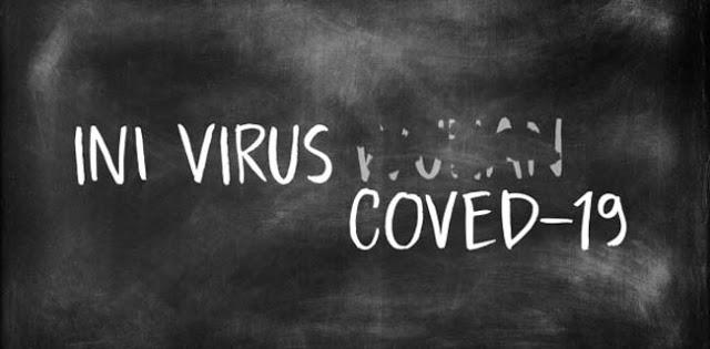 Di Kota Bekasi Ada 15 Warga Positif Terinfeksi Covid-19