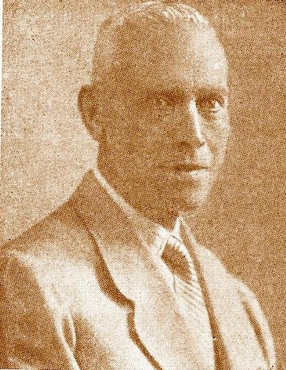 El ajedrecista Francisco Novejarque Iranzo