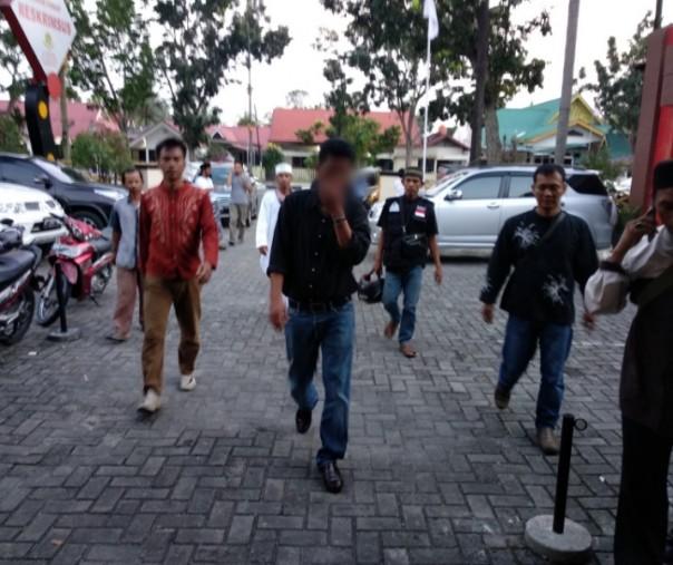 Hina Ust Abdul Somad di Facebook, Ini Lanjutan Kasus JB yang Ditangani Polda Riau