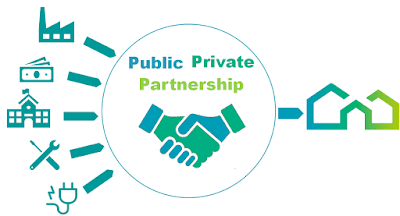 WHAT IS A PUBLIC-PRIVATE PARTNERSHIP?