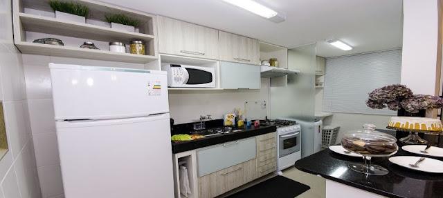 onde comprar armario de cozinha