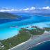Где находится остров Бора Бора. Особенности острова для туристов.