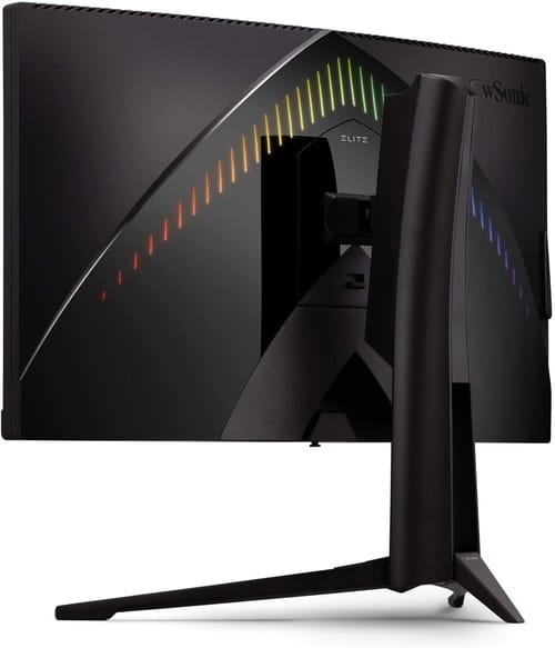 Review ViewSonic ELITE XG270QC WQHD Curved Monitor