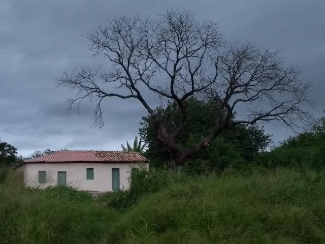 Comunidade São João em Itaobim