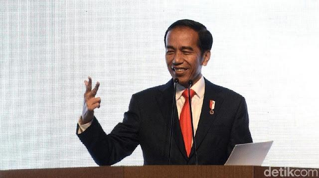 Nama Cawapres Sudah Di Kantong Pak Jokowi, Disebut-sebut Pendamping Hebat Yang Bakal Membuat Gempar, Dari Nama-nama Ini Siapakah Orangnya?