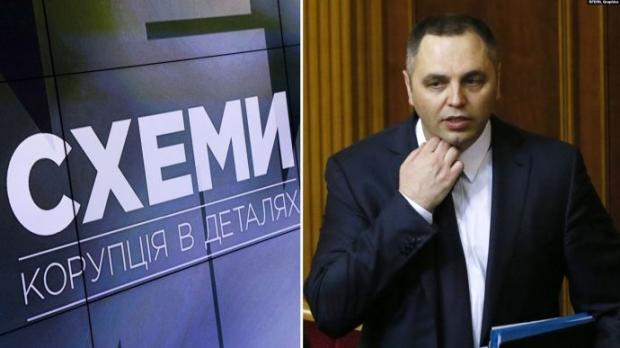 Юристу Януковича доведеться відповідати в суді: Портнов отримав позов через порушення права на приватність