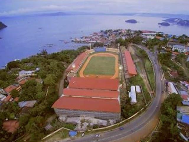 Persib Memilih Stadion Mandala Jayapura Sebagai Homebase