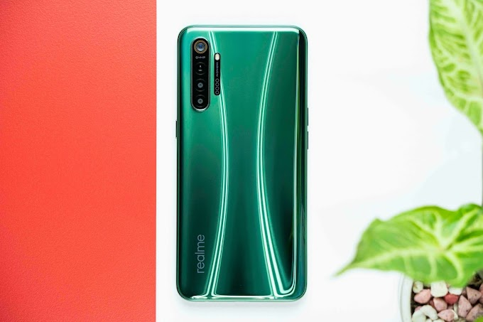 Realme X2 key specification| Realme X2 review |Realme X2 full details