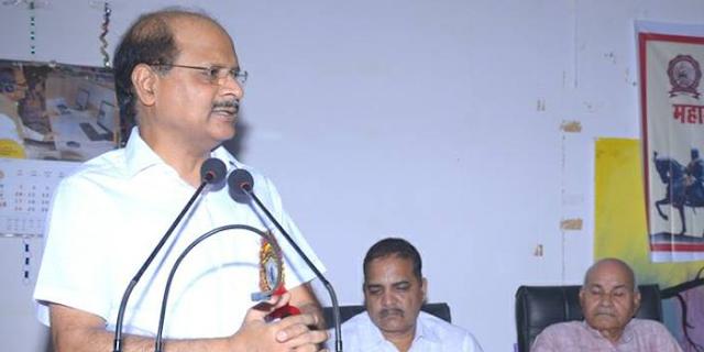 BKD UNIVERSITY के कुलपति ने अचानक इस्तीफा दिया | MP NEWS