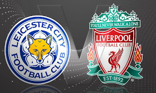 Leicester City vs Liverpool, Premier League