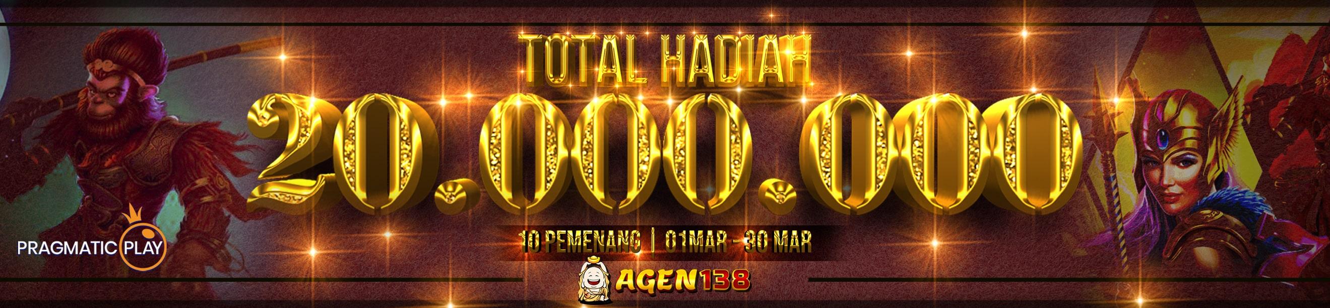 Agen138 Situs Slot Online Terlengkap Agen Judi Online Indonesia