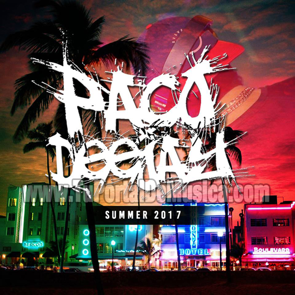 Paco DeeJay Ft. SDJ Vol. 1 (2017)