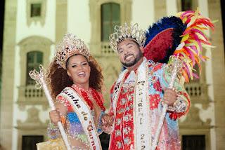 Rei e Rainha do Carnaval de Recife