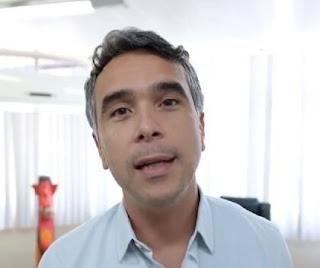 Maceió é o 2º destino mais procurado do país para férias de janeiro de 2021, destaca Rafael Brito.
