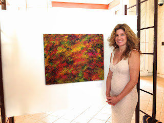 Association of Hawaii Artist Art Exhibit at Kapolei Hale