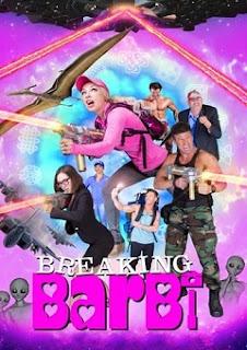 Breaking Barbi 2019