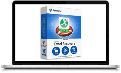 SysTools Excel Recovery 4.0.0.0 Full Version