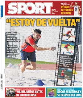 portada deportiva Sport 09112016