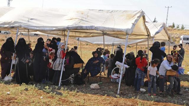 """«Ανθεί» το """"τράφικινγκ"""" οργάνων σε Σύρους πρόσφυγες στην Τουρκία (βίντεο)"""