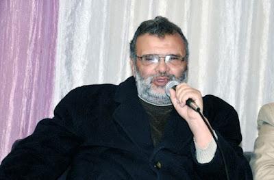 الأستاذ المفتش التربوي السيد محمد صالح حسينة