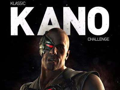 Kano Klassico . MKX mobile