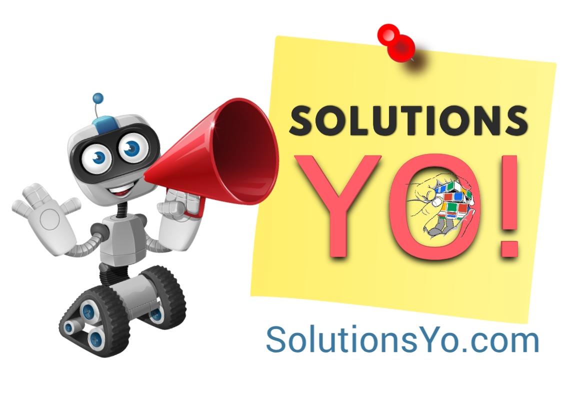 SolutionsYo.com