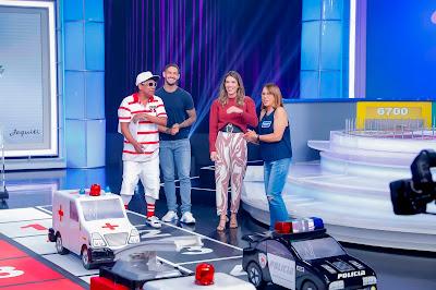 Lourival Ribeiro/ SBT