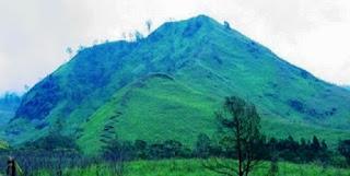 Jalur Pendakian Gunung Anjasmoro
