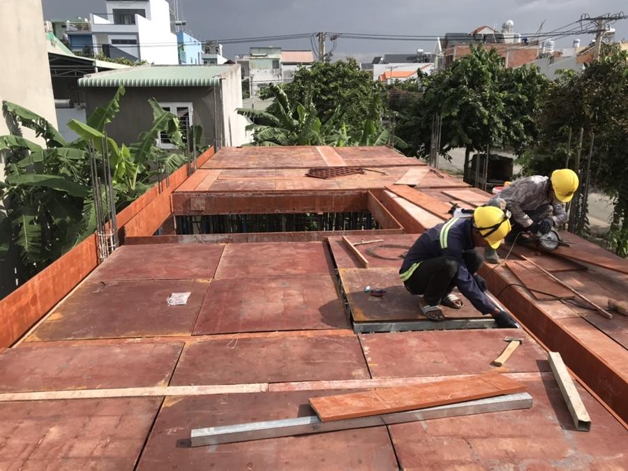 đơn giá xây dựng nhà ở đồng nai