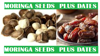 How to eat moringa seeds
