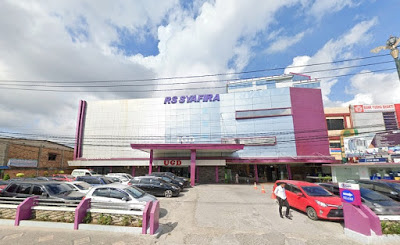 Lowongan kerja Rumah Sakit Syafira Pekanbaru Mei 2021