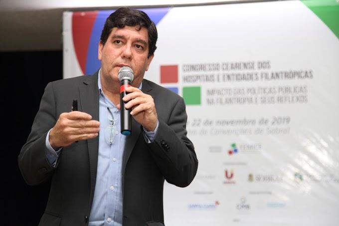 Ceará já tem transmissão comunitária de coronavírus, diz secretário da Saúde