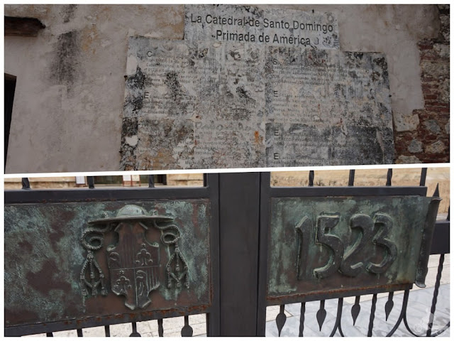 historia primera catedral de América