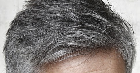 home reme s to reduce white hair
