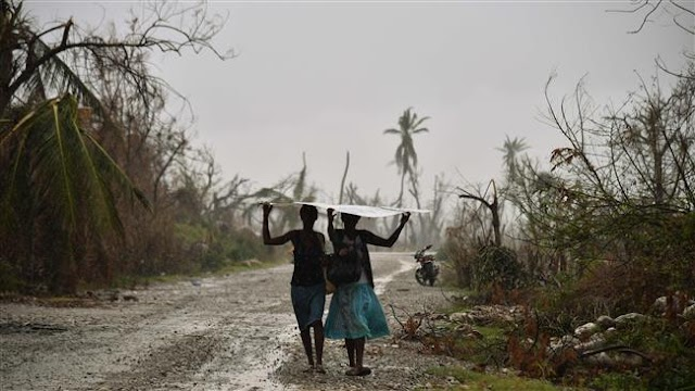 Least Developed Countries falling further behind, UN warns