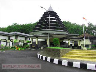 Museum Geopark Bali, Tempat Wisata Edukasi Di Kintamani