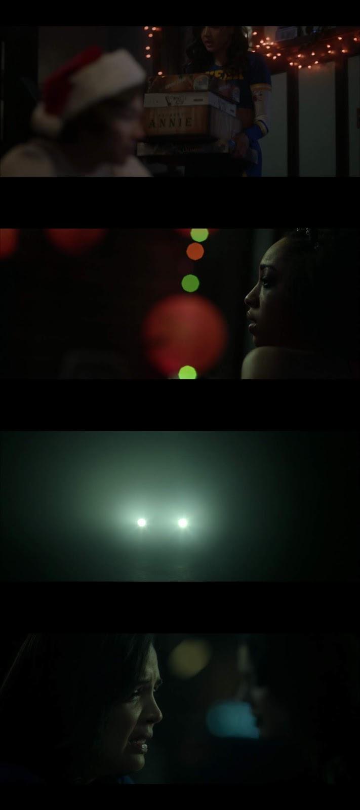 Uncanny Annie (2019) HD 1080p Latino