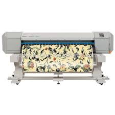 Mutoh Value Jet 1638 W