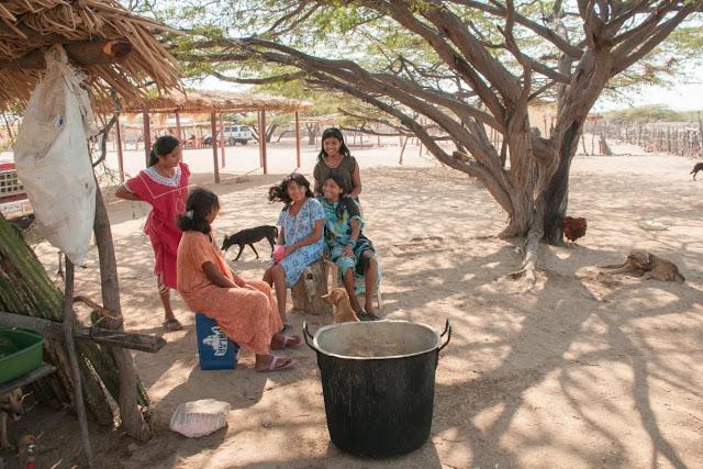Con #LAGUAJIRATÓN, trabajadores de Cerrejón recaudarán fondos para llevar mercados a comunidades vulnerables
