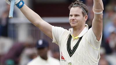 Steve Smith has become the second fastest batsman to score 26 centuries.