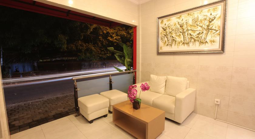 RaBaSTa Angkul Angkul Beach Inn 14