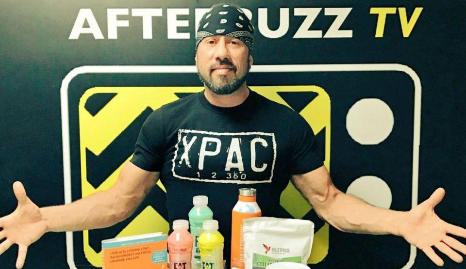 WWE legend X-Pac arrested for 'carrying meth and weed through customs' while trying to fly to England