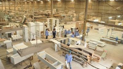 đồ gỗ nội thất xuất khẩu