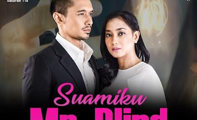 Lagu Tema OST Drama Suamiku Mr Blind