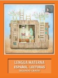 Lengua Materna Español Lecturas Segundo grado2018-2019