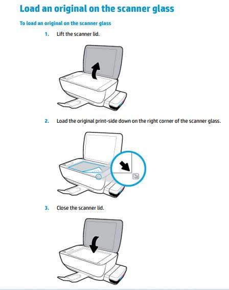 Cara Scan Di Printer Hp 2135 : printer, Langkah, Dokumen, Printer, Masterprinter