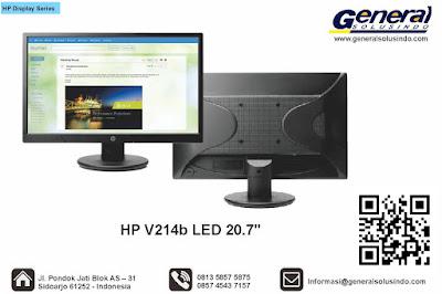 HP V214b LED 20.7