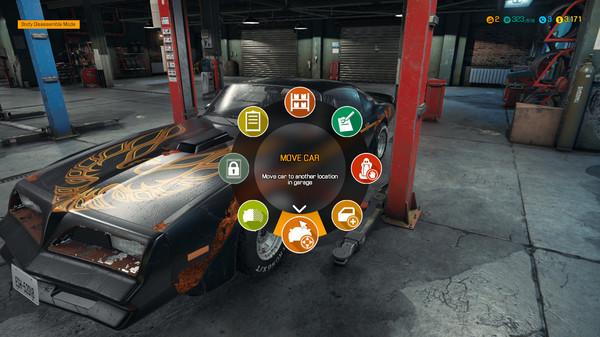 Car Mechanic Simulator 2018 PC Repack Free Download Screenshot 3