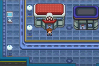 Pokemon Brillo Purpura/Eclat Pourpre Español Imagen Captura de Legendarios
