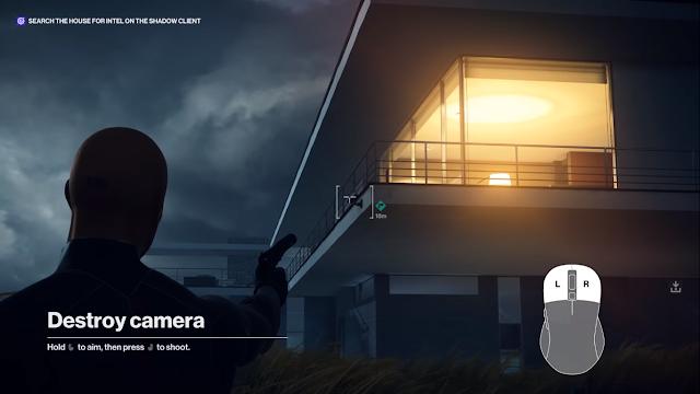 Download Hitman 2 Full Version - FmZ Games